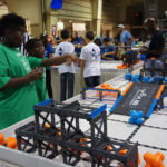 United Data Technologies and Miami-Dade County Public Schools Digicon at Miami-Dade County Youth Fair
