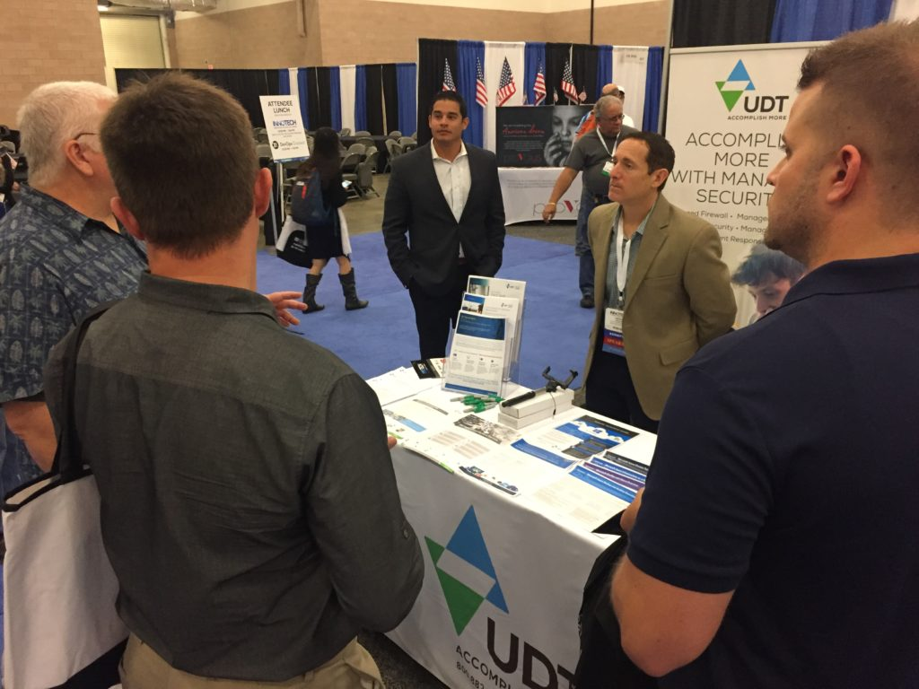 united data technologies at innotech dallas