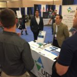 UDT showcases newest offerings at Innotech Dallas